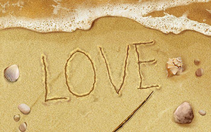 Открытка день любви!