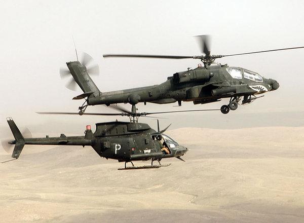 Открытка армейская авиация