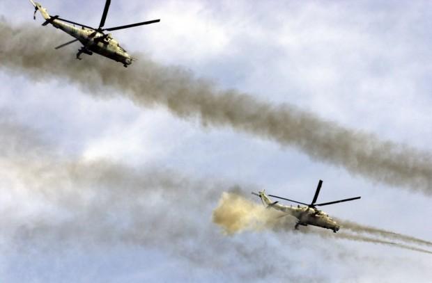 Открытка 28 октября — день создания армейской авиации России