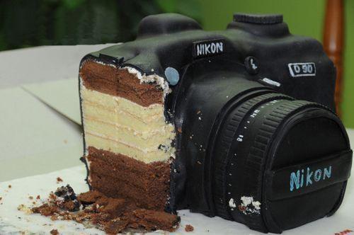 Открытка с днем рождения фотографу!
