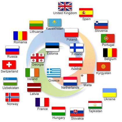 Открытка 26 сентября — европейский день языков