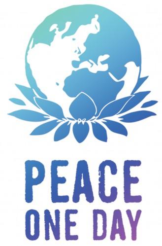 Открытка peace one day!