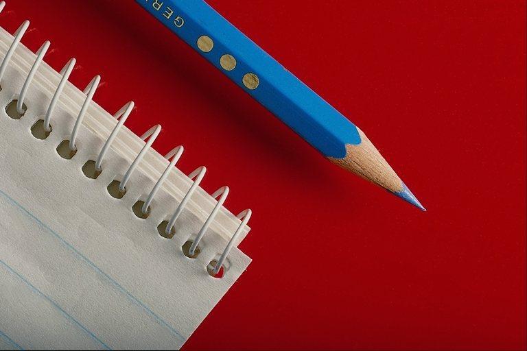Открытка 8 сентября — международный день журналистов!