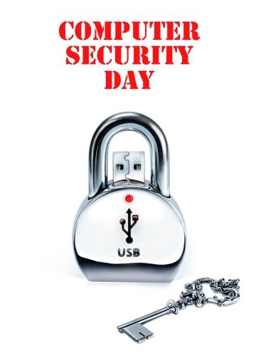 Открытка международный день защиты информации!