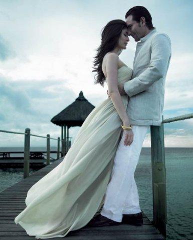 Открытка свадебное фото