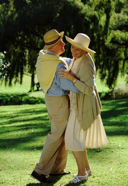 Открытка любви все возрасты покорны