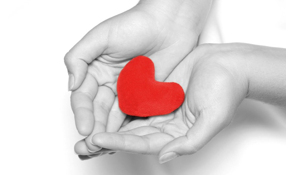 Открытка поздравляю с всемирным днем сердца!