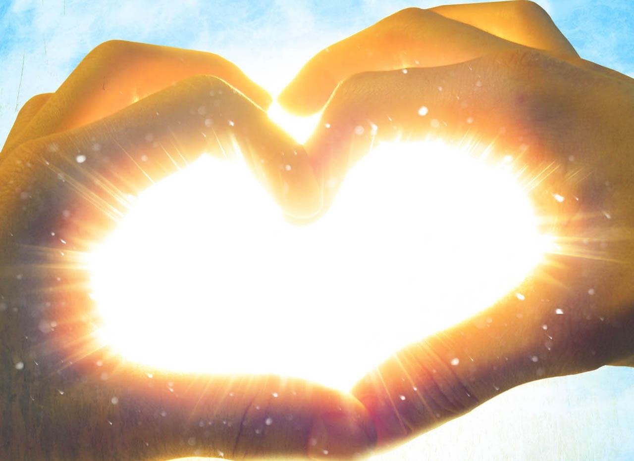 Открытка 29 сентября — всемирный день сердца