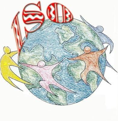 Открытка ISO