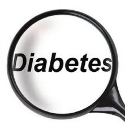 Открытка диабет