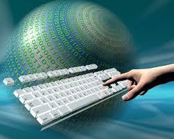 Открытка эволюция информации