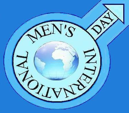 Открытка первая суббота ноября — всемирный день мужчин