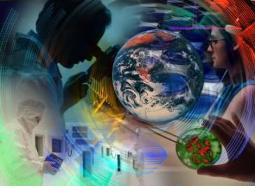 Открытка 10 ноября — всемирный день науки